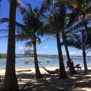 フィリピンでおすすめのサーフポイント!シャルガオ島♪