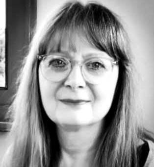 Dark Edge Press sign author Pamela Murray Two-Book deal