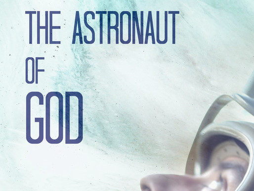 The Astronaut of God - film review