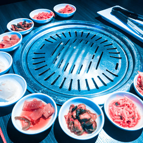A Gen Korean Barbecue Oahu Hawaii Review