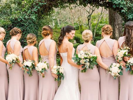 Celebrating National Hair Day: Bridal Style