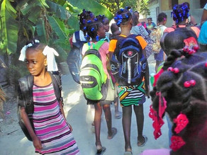 The Language Barrier to Education in Haiti