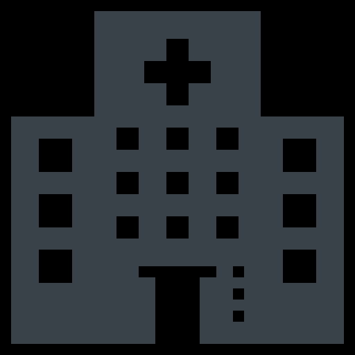 5729680 - building healthcare hospital medical nursing