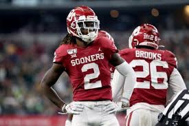 2020 Draft Prospect Rankings:  Wide Receivers & Tight Ends