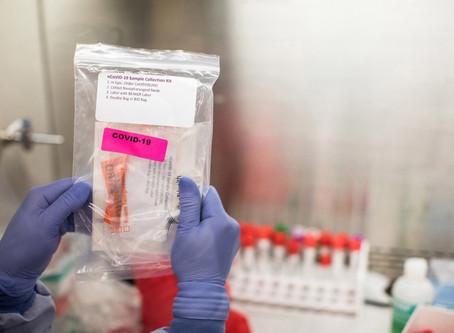 Antiviral remdesivir prometedor contra el coronavirus: UCI evalúa medicamento