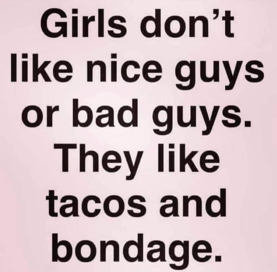 Funny Girl Tacos Memes