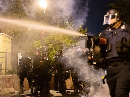 MPD Use of Excessive Force, It's Impact, and Suggested Policy Solutions