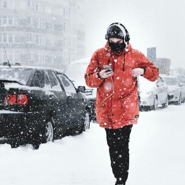 5 otázek a odpovědí: Proč smartphone v zimě nefunguje, jak jsme zvyklí?