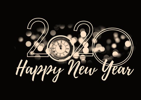 2020 needs you-Happy New Year!
