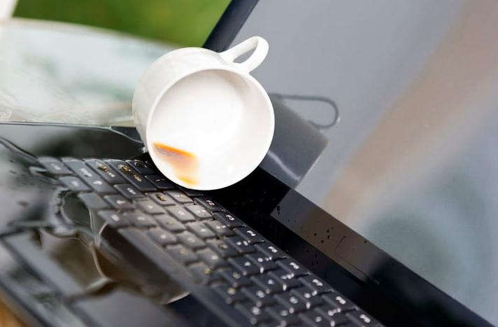 Ankara Acer Notebook - Laptop Sıvı Teması Tamiri (Su Döküldü, Kahve Döküldü, Çay Döküldü)