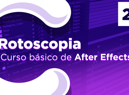 Rotoscopia en After Effects - 29