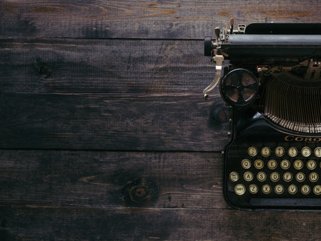 """Your """"Write"""" to the Title: What it Really Means to Be a Writer"""