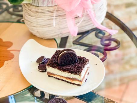 RECEPT: Oreo čokoladna lazanja