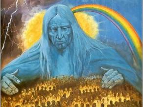 'Toprak İnsana Değil, İnsan Toprağa Aittir.'