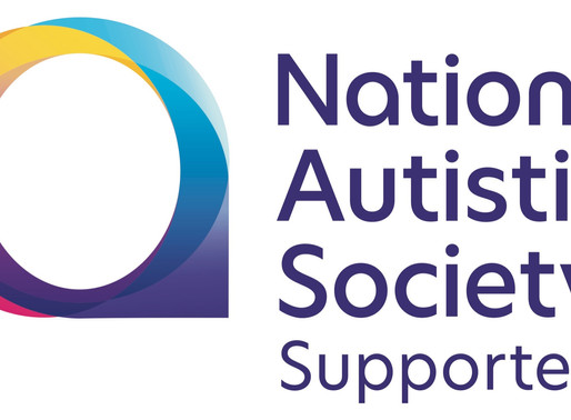 GIOVANNI'S GELATO SUPPORTS THE NATIONAL AUTISTIC SOCIETY