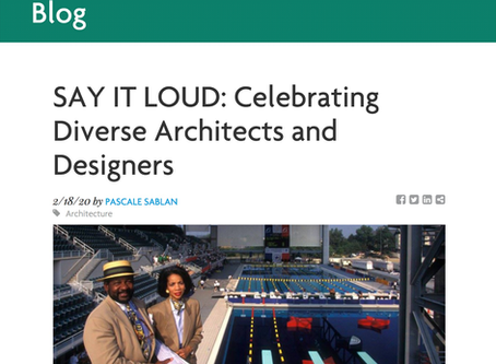 Excited to Share - The NCARB Collaboration