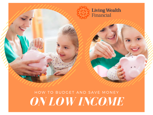 How to Budget and Save Money on a Low Income
