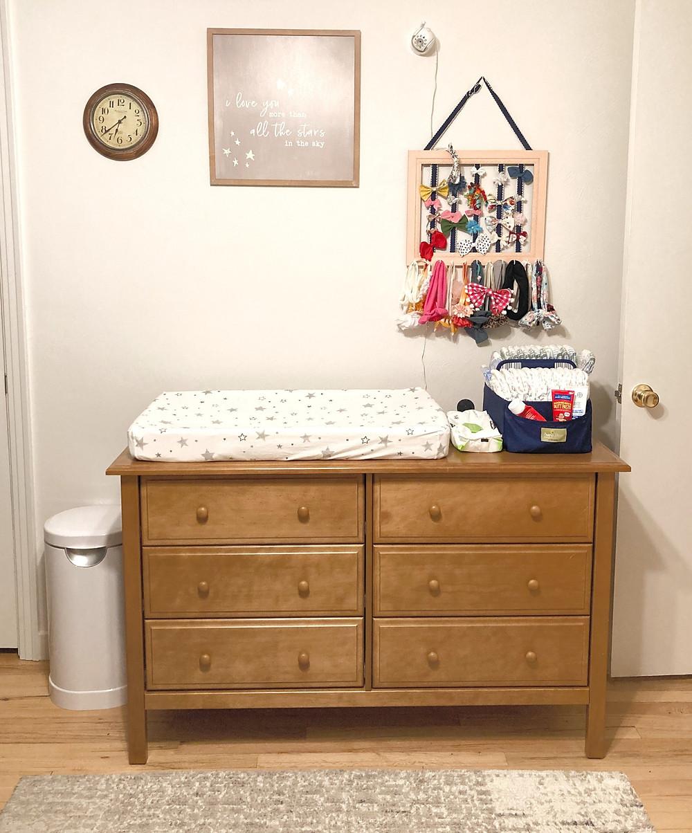 Little Bell Sleep Solutions, nursery set up, child's room, room-sharing, siblings, sleep coach