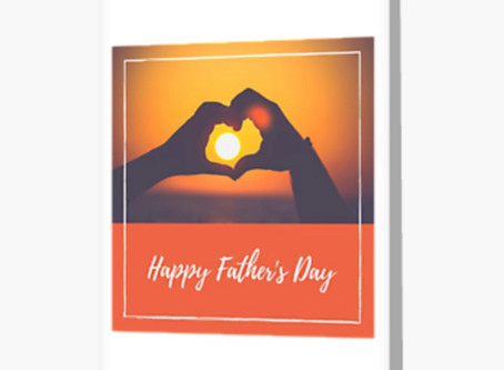 Happy Father's Day! Here are 8 things to do with your father or any father figure in your life.