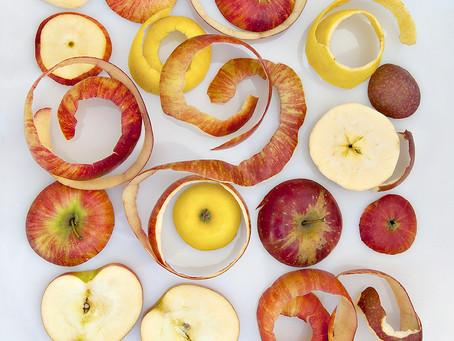 Comment réutiliser les déchets alimentaires