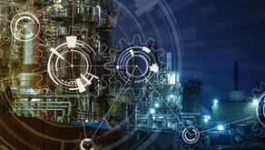 The Emerging World of Connected Industrial Ecosystems