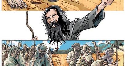 Guerra de Canudos em Quadrinhos (Download)