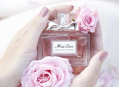 Dior ... Miss Dior ... kocham to