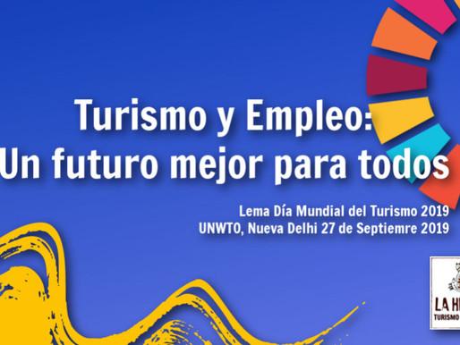 Habilidades y Talentos al servicio del Turismo Sostenible