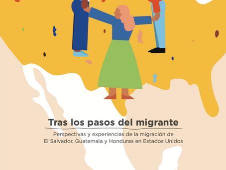 Tras los pasos del Migrante: conoce el nuevo estudio del BID