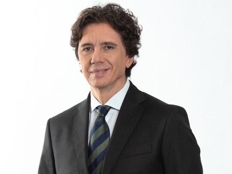 Pierluigi Tosato ist neuer Stiftungsrat von IOF - International Olive Foundation