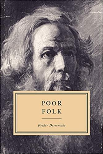 Dostoevsky Poor Folk