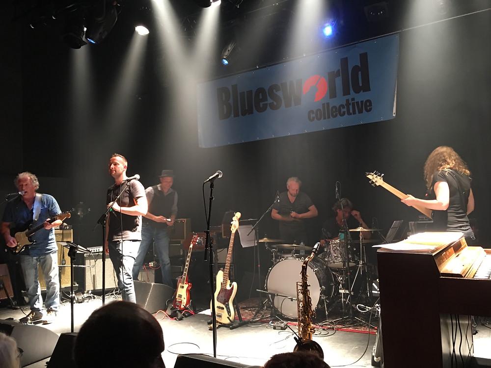 Premiere Bluesworld Collective