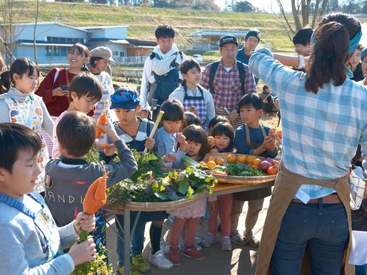 KURKKU FIELDS Family day camp1