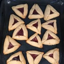 Store Bought Hamantashen Are Likely to End Up in the Trash