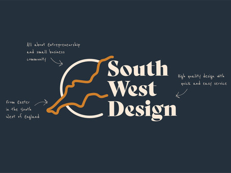 This is South West Design