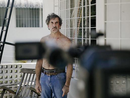 El Father Plays Himself indie film review