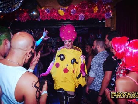 Vlog: Miss Ariel XO y la escena Drag en Medellín