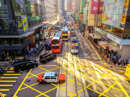 何為「香港人」