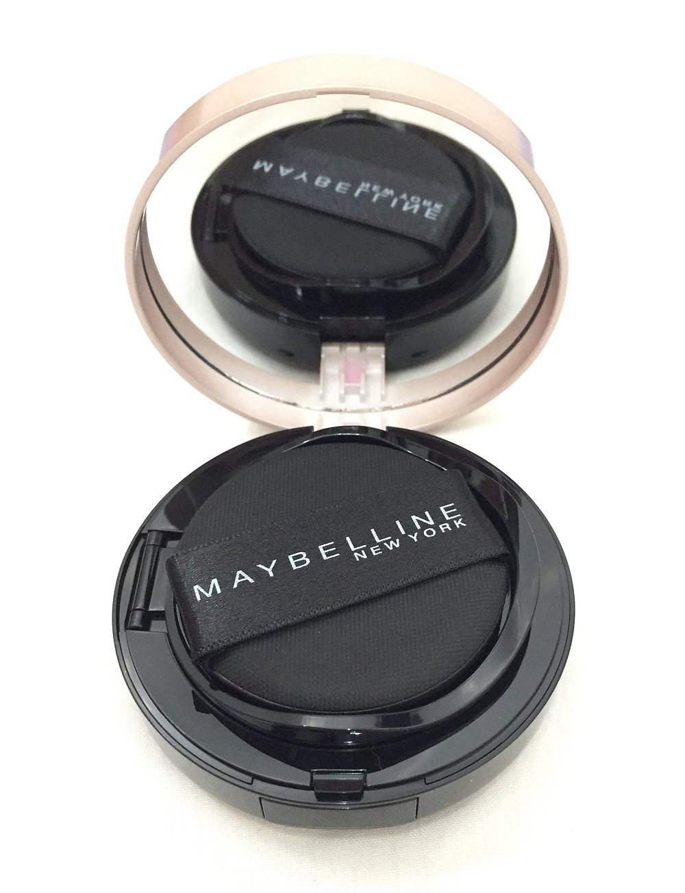 Review Maybelline Super Cushion