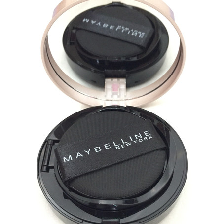REVIEW: Maybelline Super Cushion - Ultra Cover Cushion