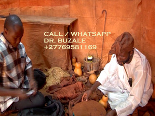 '+27769581169' Powerful Traditional Healer in Bright Hill Crescent, Brizay Park