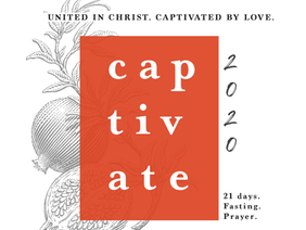 21 day CAPTIVATE FAST