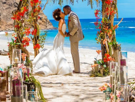 4 Things A Bride Must Know About Destination Wedding Etiquette
