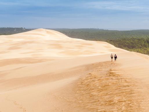 La Dune du Pilat, France