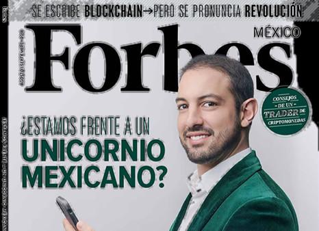 'Cactus Valley, por una mayor innovación' Revista Forbes