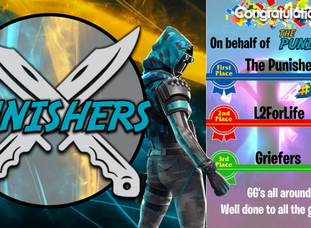 Punishers Duo: HutchieOG and Gogabee dominate in the       EPS Blessed Tournament (Qualifiers 2)