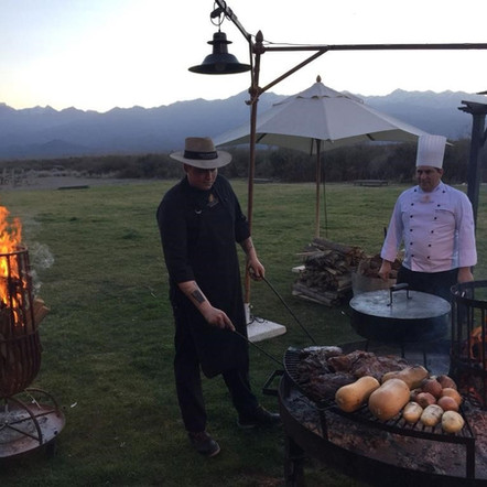 Gaucho's en vlees