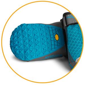 Grip Trex Dog Boots – Hard Rubber Vibram Outsole