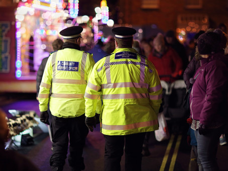 Event: Tackling Serious and Organised Crime:Reducing the Risk, Threat and Harm