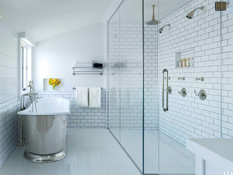 Tips for designing your Bathroom- Part 2